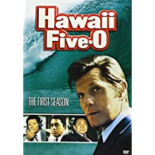 Hawaii Five-O: Season 1 (1968)