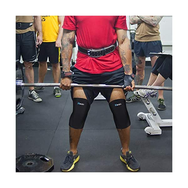 Top Best Hykes Knee Support for Workout
