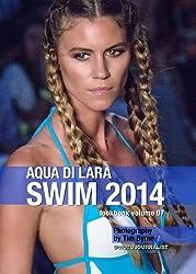 Aqua Di Lara Swim 2014 Lookbook Volume 07 (English Edition)