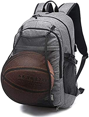 Hot Mens Sports Gym Bags Basketball Mochila Bolsas Escolares para ...