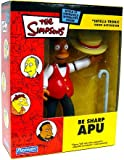Mail Away Exclusive WOS Be Sharp Apu Figure the Simpsons