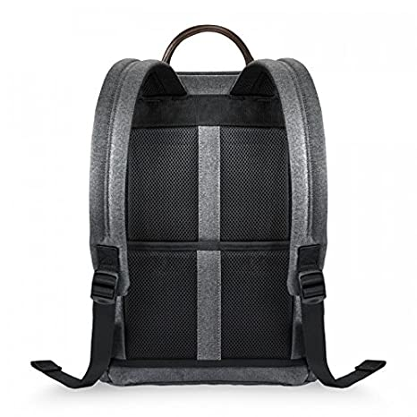Briggs /& Riley Business Backpack S Wide-Mouth RFID Kinzie Street 13.5 Liter Polyester