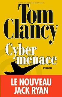 Cybermenace, Clancy, Tom