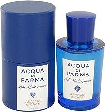 26fefbd2e Acqua Di Parma Blu Mediterraneo Arancia Di Capri 2.5 oz Eau de Toilette  Spray