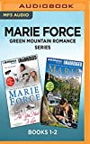 Marie Force Green Mountain Romance Series: Books 1-2: All You Need Is Love & I Want to Hold Your Hand (A Green Mountain Romance)