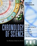 Chronology of Science, Helicon Publishing Ltd. Staff, 1576079546