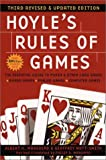 Hoyle's Rules of Games, Philip D. Morehead and Geoffrey Mott-Smith, 0452283132