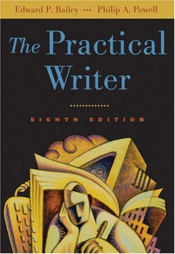 The Practical Writer (with InfoTrac)