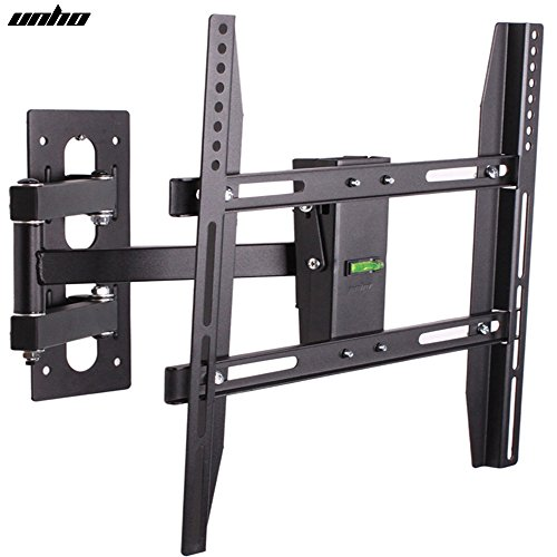 UNHO TV Wall Mount Bracket for most of 22-50 Inch LED, LC...