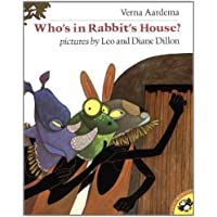 Who's in Rabbit's House? (Masai Tale)