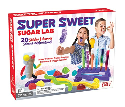 - Super Sweet Sugar Lab