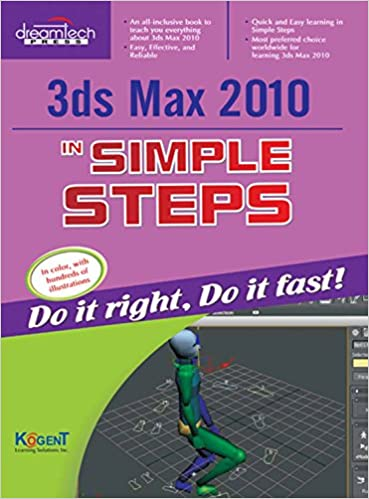 3DS MAX 2010 EBOOK EBOOK DOWNLOAD