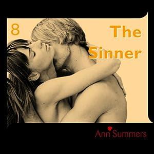 The Sinner Audiobook