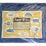 Tarp-It Blue 7' X 9'