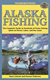 Foghorn Outdoors : Alaska Fishing