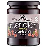 Meridian - Organic Cranberry Sauce - 284g