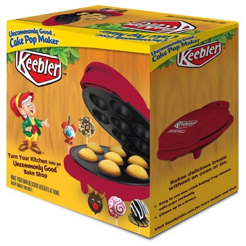 Smart Planet CPM-1K Keebler Cake Pop Maker by Smart Planet (Image #1)