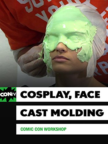 comic-con-workshop-cosplay-face-cast-molding