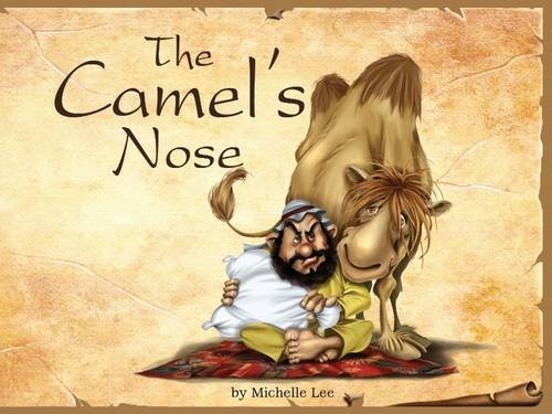The Camel's Nose (Timeless - Tales Miller Marcus