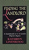 Finding the Landlord, Kathryn Lindskoog, 0940895358