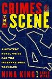 Crimes of the Scene, Nina King, 0312151748