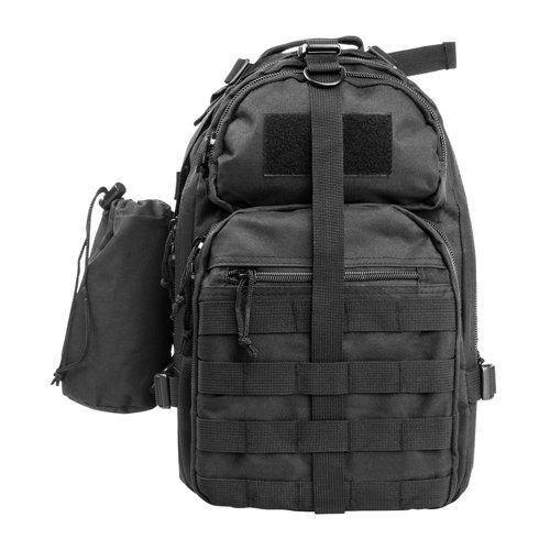 NcSTAR NC Star CBMSB2959, Small Backpack/Mono Strap, Black