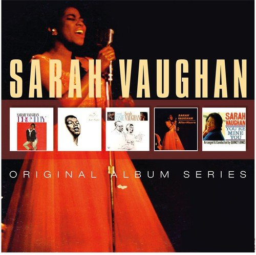 Original Album Series (Sarah Album)