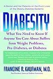 Diabesity, Francine R. Kaufman, 0553383795