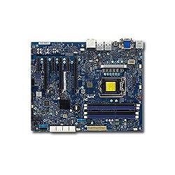 SuperMicro C7Z87-OCE Motherboard - LGA1150 Z87 DDR3 SATA3 PCI-E3.0 USB3.0 ATX
