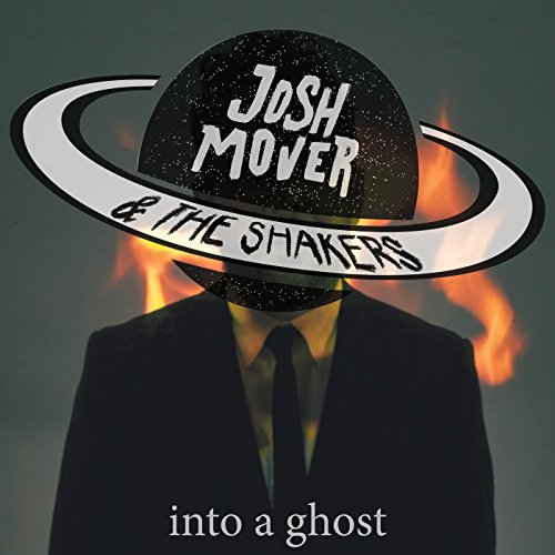 Into a Ghost