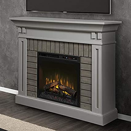 Incredible Amazon Com Dimplex Electric Fireplace Media Console Tv Beutiful Home Inspiration Truamahrainfo