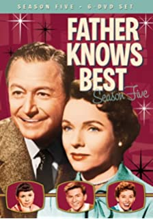 father knows best season 5 - Father Knows Best Home For Christmas 1977