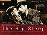 The Big Sleep Poster Movie E 11x14 Humphrey Bogart Lauren Bacall John Ridgely Martha Vickers