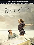 Breathe (Respire) (English Subtitled)