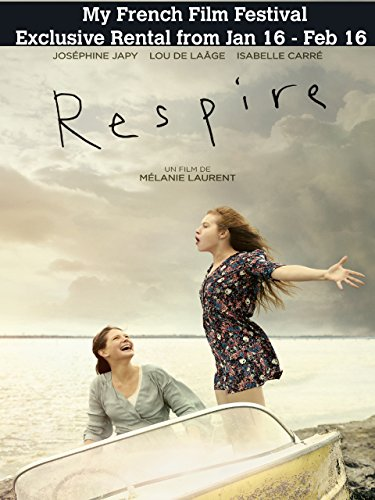 Breathe (Respire) (English Subtitled) (Best For Nasal Congestion)