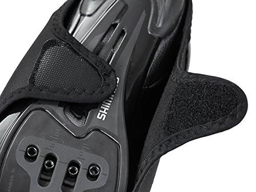 VERDACHI sur-chaussures de cyclisme d'hiver, imperméables, thermiques, chaudes, respirantes, coupe-vent. Couvre-chaussures étanches à la pluie. Accessoires vélo de route et VTT pour hommes et femmes.