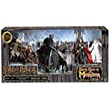 Lord Of The Rings: The Black Gate Of Mordor 5-Pack Deluxe Boxed Set by Toy Biz
