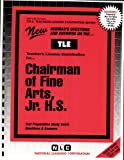 Fine Arts Chairman, Jr. H. S. 9780837381565