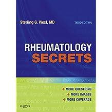 Rheumatology Secrets E-Book