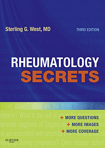 Rheumatology Secrets E-Book - medicalbooks.filipinodoctors.org