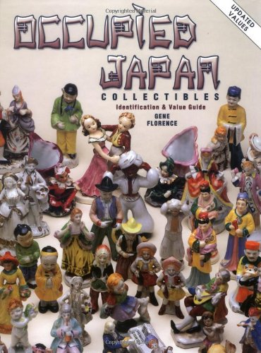 Occupied Japan Collectibles: Identification & Value Guide: Gene