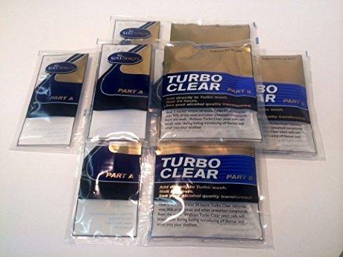 Still Spirits Turbo Carbon (Pack of 5) by Still Spirits