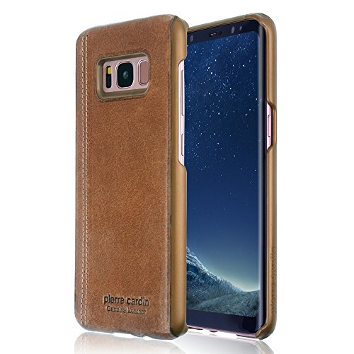 galaxy-s8-plus-case-pierre-cardin-galaxy-s8-plus-leather-case-genuine-cowhide-protective-slim-fit-sn