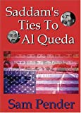 Saddam's Ties to Al Queda, Sam Pender, 1589396847
