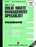 Solid Waste Management Specialist, Jack Rudman, 0837334772