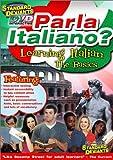 The Standard Deviants - Parla Italiano (Learning Italian - The Basics)