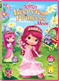 Strawberry Shortcake: The Berryfest Princess