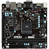 MSI AM1I Mini-ITX AMD Motherboard