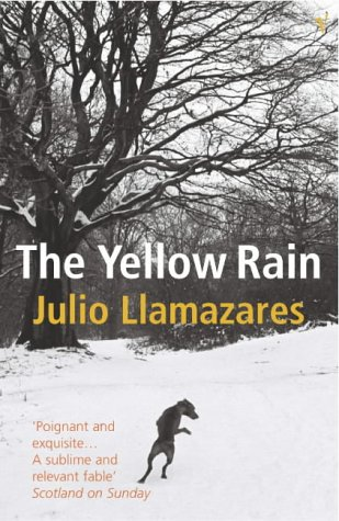 Read Online The Yellow Rain ebook