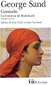 Consuelo : Tome 1, La Comtesse de Rudolstadt par Sand